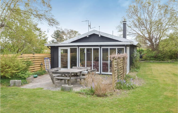 Holiday cottage with 3 bedrooms on 78m² in Slagelse