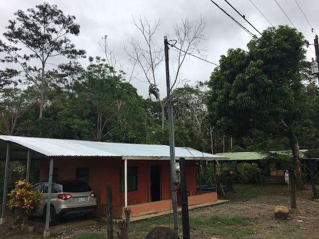 Zona turística - Valle Azul - Rumah