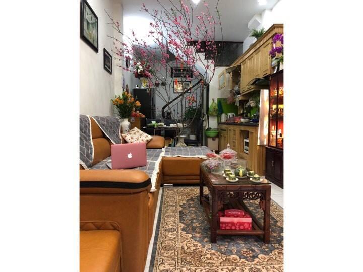 Homestay TramAnh - Budget room close to center