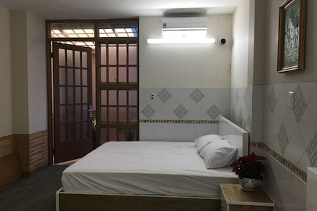 Căn hộ chung cư tại Hùng Vương Plaza