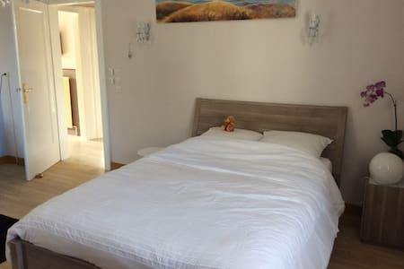 Appartement lumineux dans maison calme - Mutzig - House - 1