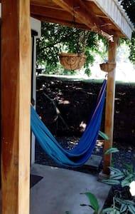 Sol y Luna double or twin bedroom, private br # 2