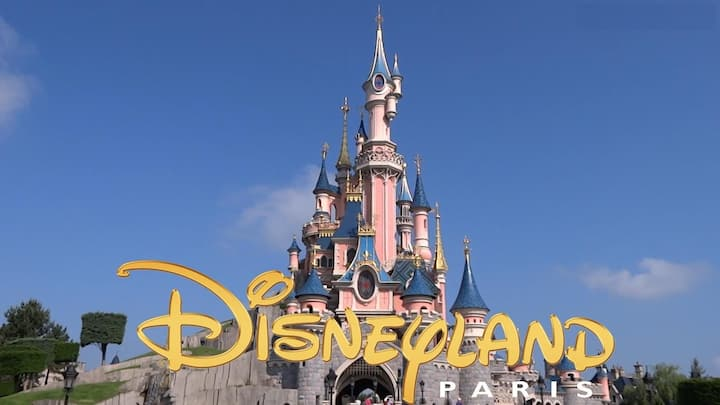 PLEASANT AND COMFORTABLE DUPLEX DISNEYLAND  PARIS