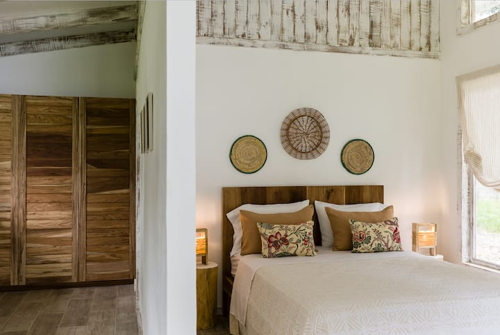 Sonora Caribbean Jungle Retreat - Suite