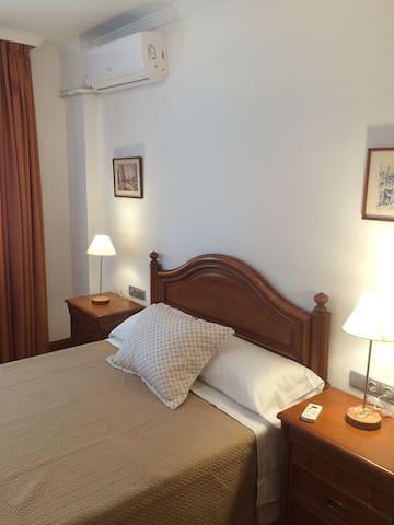 apartamentos Marina Granada Room 2