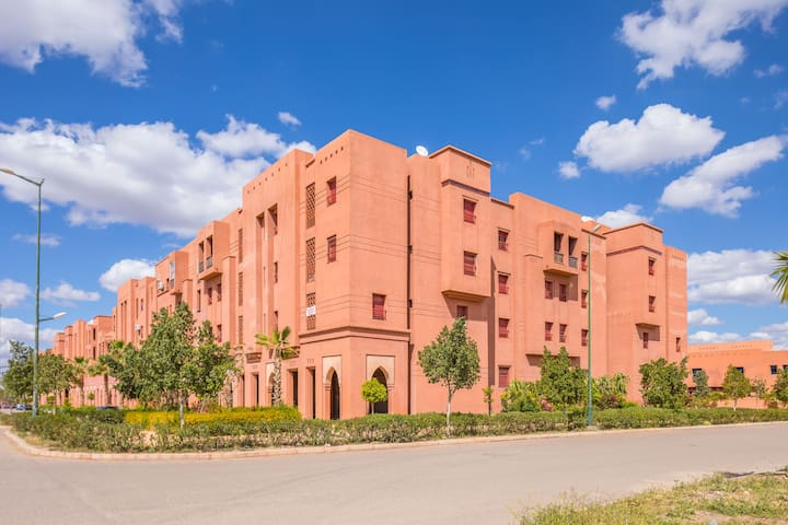 Appartement aux portes de Marrakech