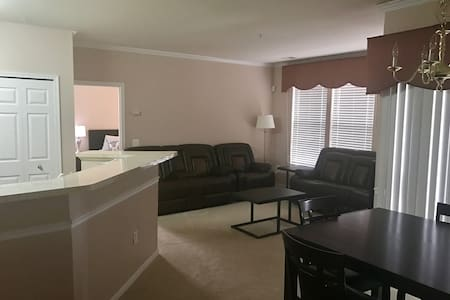 Luxury 2BR in Bowie Town Center. Lots of Amenities - Bowie