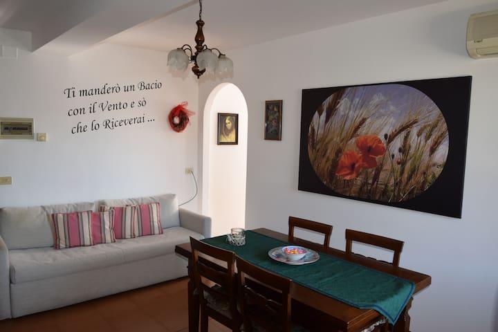 La Casa della Natalina - Ripa- Pozzi-Ponterosso - Apartamento