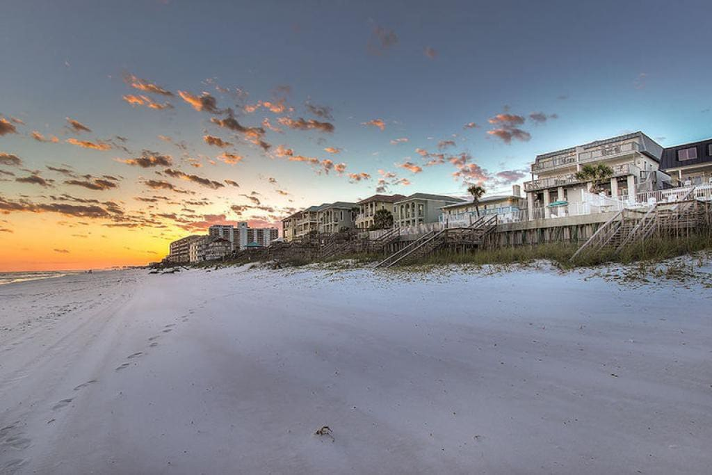 Its About Time - Vacation Rental in Crystal Beach