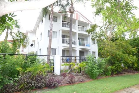 Comfortable Single room Central Location on Budget - Surfers Paradise - Leilighet