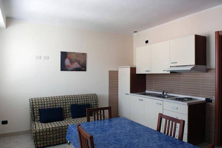 Bilocale in Residence - Fiumaretta di Ameglia - Apartment