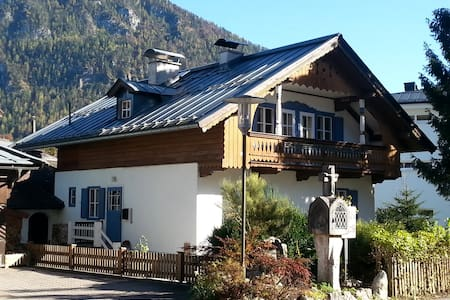 Our Beautiful Chalet