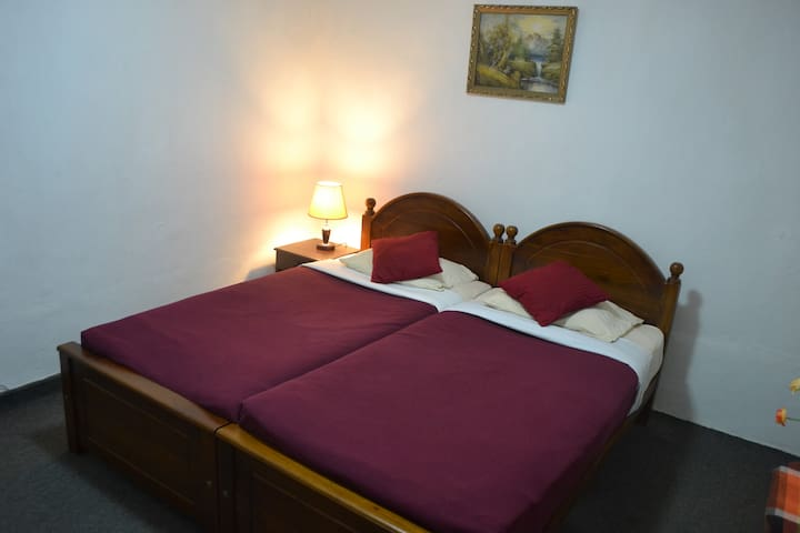 Hill Safari Ohiya - Economy room - Ohiya - Bed & Breakfast