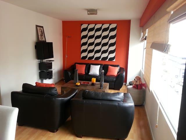 2 Bedroom apartment in best location of Quito - Quito - Appartamento