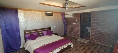 Wassaif luxury camp