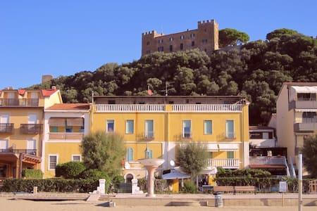 Cosy apartment by the sea - Castiglione della Pescaia - Wohnung