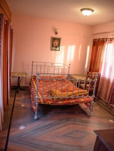 Lovely Cottage in Landour - Mussoorie