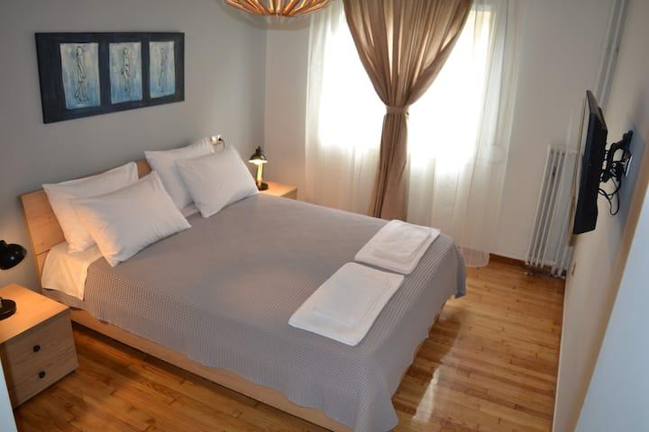 Leon cozy apartment