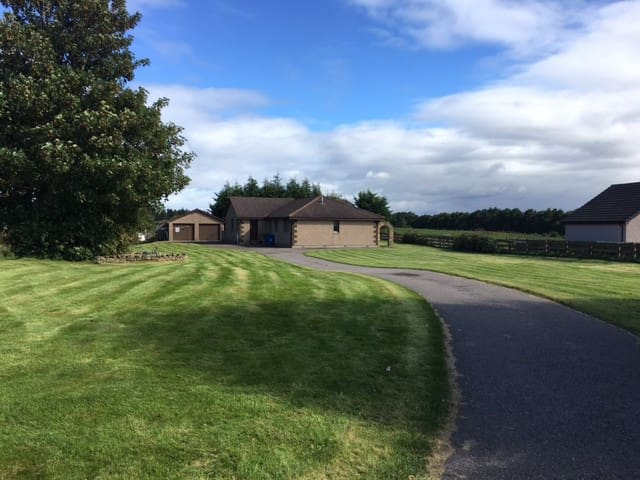Woodside,Inverness