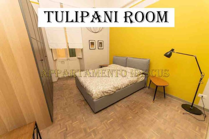 Tulipani Room