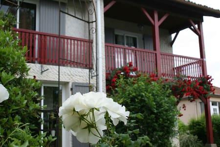 la chambre du coteau forézien - Boën - Σπίτι