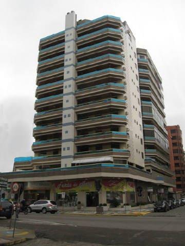 APTO COMPLETO / SKY / WI FII / GAR - Itapema - Apartament