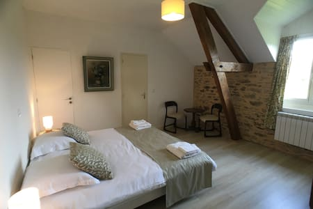 Welcome to La Rame 1 - Chalais - Bed & Breakfast