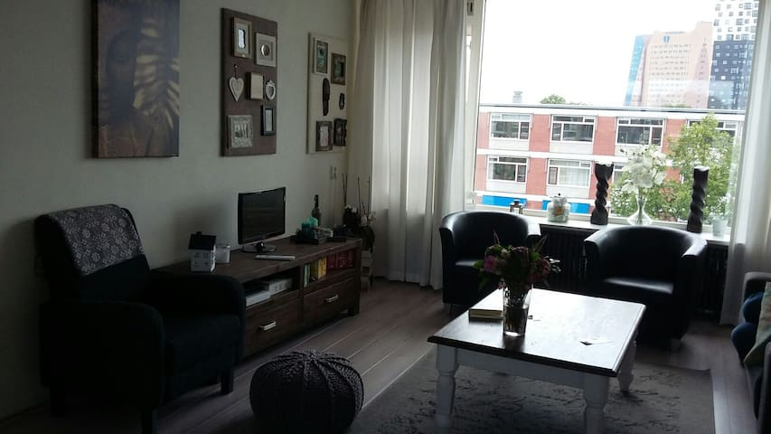 Apartment long stay! - Groningen