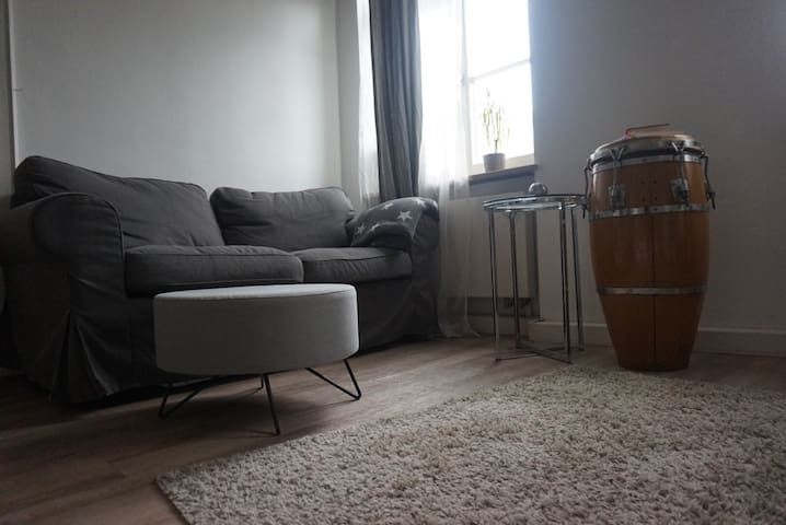 Cozy Apartment in the CITY CENTRE of Munich