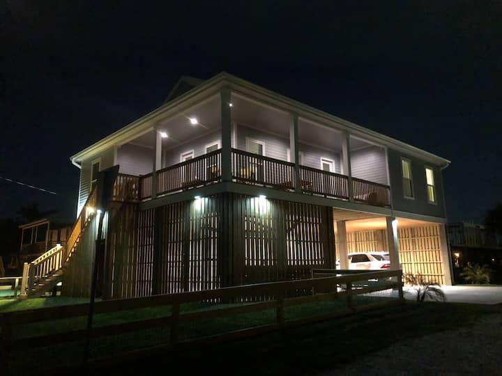 MARKEY'S PLACE: Luxury Home, MS Gulf Coast Beach