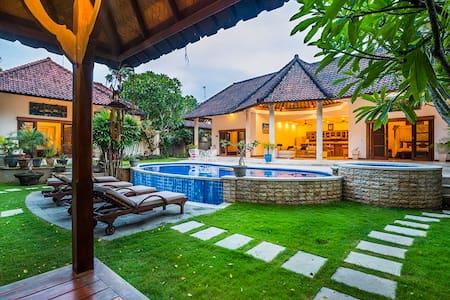 Villa Limon Seminyak - Kuta - Villa