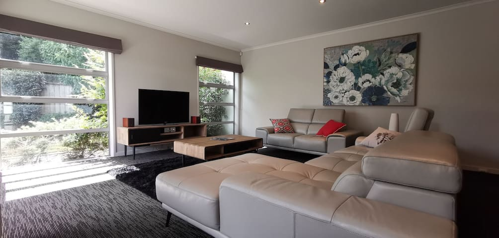Stunning Chic town house of impecable quality.