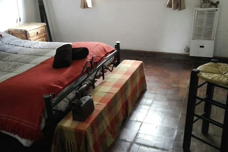Bed & Breakfast - San Antonio de Areco