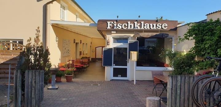 Haus Karlsruhe Appartement 4