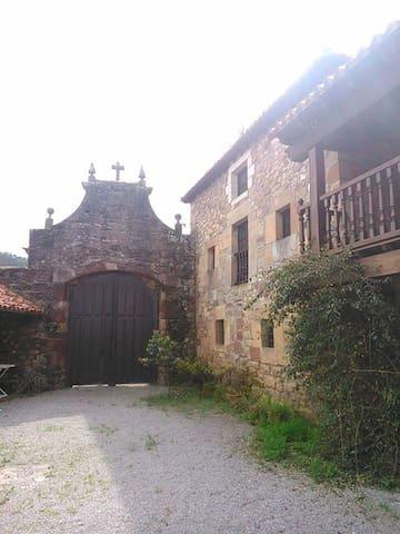 Casa Rural a 25 Km. de Santander - Pomaluengo - Vila