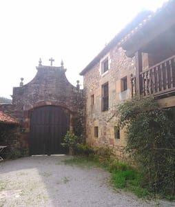 Casa Rural a 25 Km. de Santander - Casa de camp