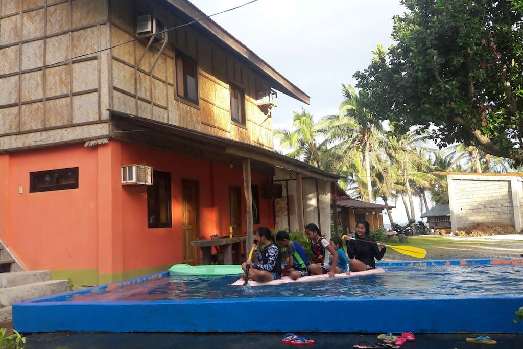 Beach Houses For Rent In Luzon Philippines