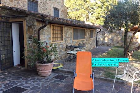 Villetta Gabriella, 8 km. dal centro di Firenze. - Impruneta - Wohnung
