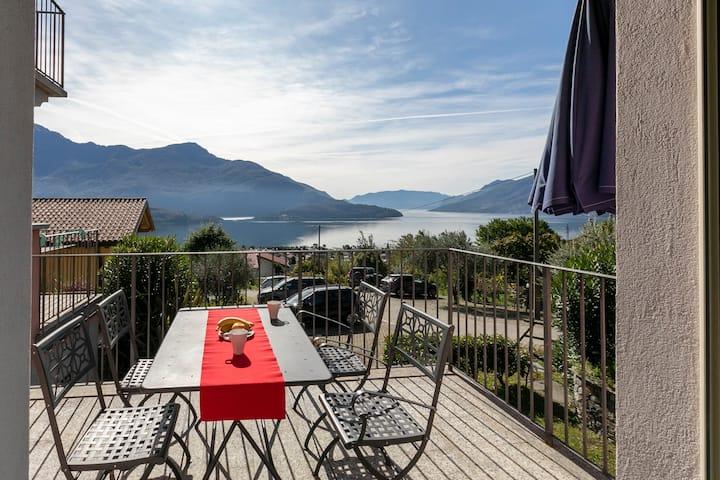 Lake Como - Residence La Collina - Limone