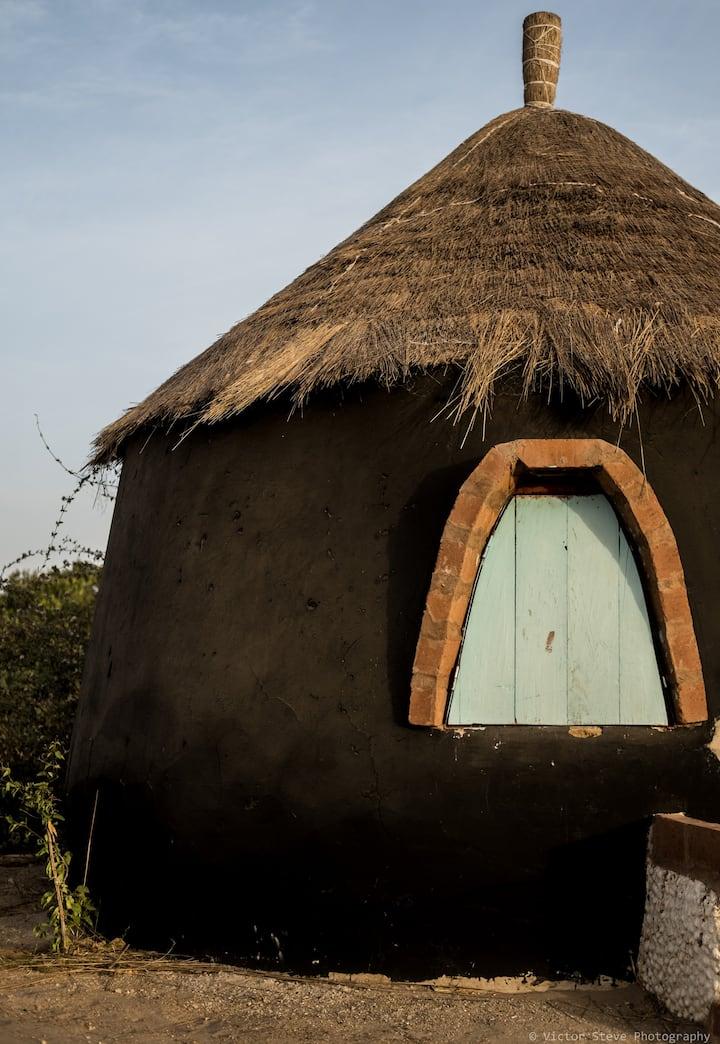 Ecodome - Ecovillage - Kamyaak