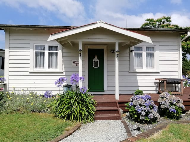 Waitomo Farmstay - Cottage 2
