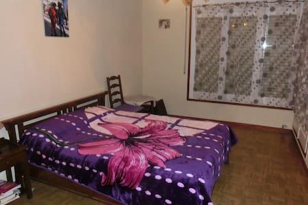 Edifici Santa Maria de Coll  Calde Ed. B 2eme por3 - Escaldes-Engordany - Apartment