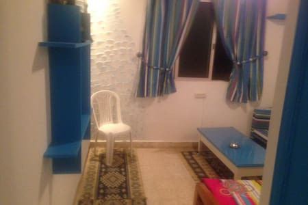 A Small Studio Flat  In Ashrafieh