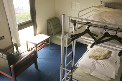 FREEDOM2-Room4/privete room (Bunk-bed)