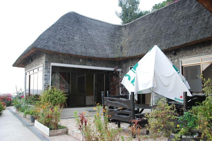 Hakuna Matata, Private house - Gisenyi - Huis