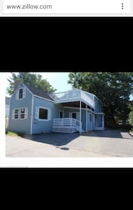 Cozy 4BR Beach House.  A short drive to portland - Old Orchard Beach - Hus