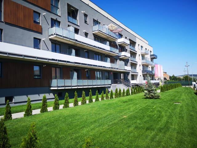 Apartament Ion Heliade