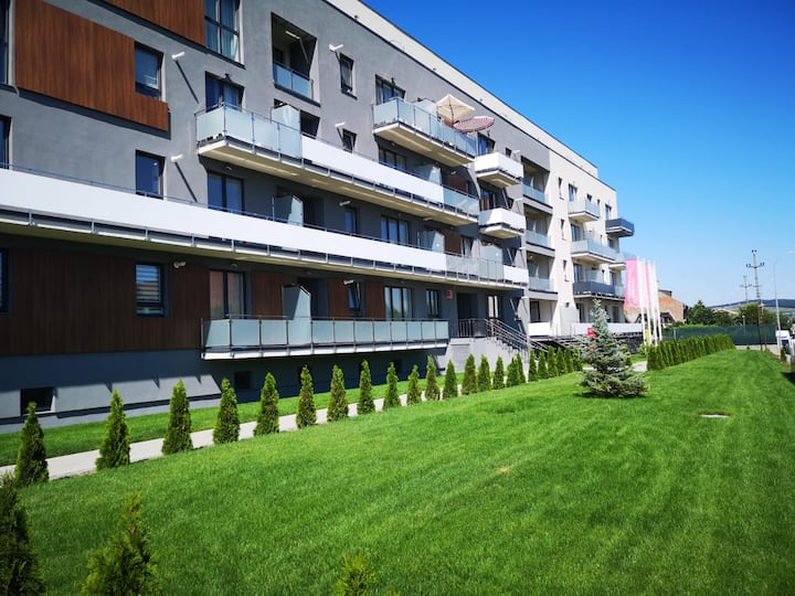 Apartament Ion Heliade