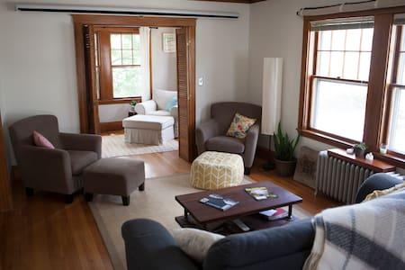 Comfortable Private Room in Arlington - 알링턴(Arlington)