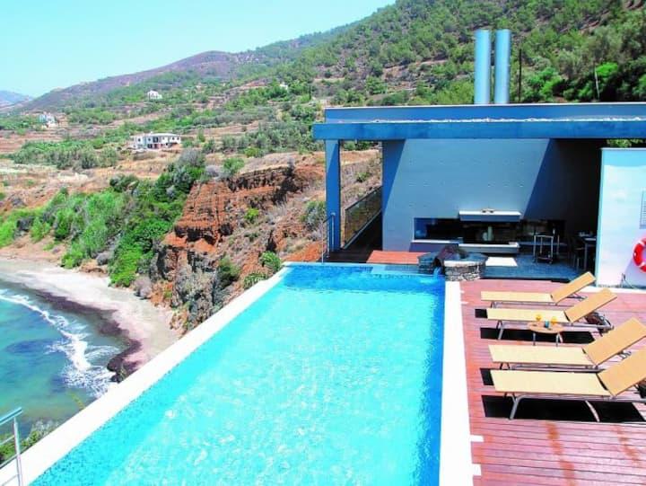 Villa Paradise - Pomos, Paphos, Cyprus